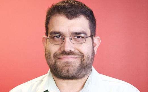 Eric Moreno